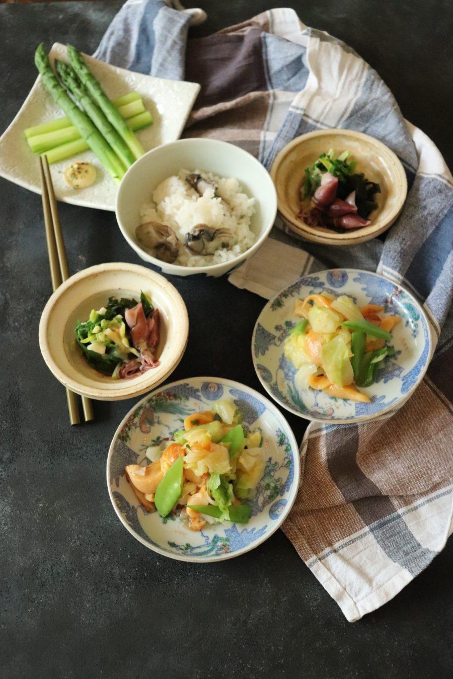 食べて応援。東日本大震災
